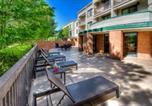 Hôtel Germantown - Courtyard Memphis Germantown-2
