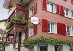 Hôtel Flüelen - Boutique-Hotel Schlüssel-2