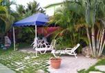 Location vacances  Cuba - Casa Santa Maria-1