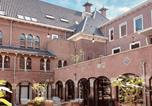 Hôtel Nieuwegein - The Anthony Hotel-2