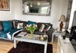 Location vacances Sutton - Luxury apartment in Sw London-4