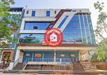 Hôtel Ghaziabad - Capital O 80502 Hotel Vasundhra Grand-1