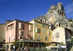 Hôtel Moustiers-Sainte-Marie - Le Relais de Moustiers-1