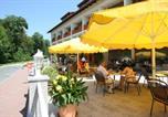 Hôtel Unterkohlstätten - Hotel zum Kastell-2