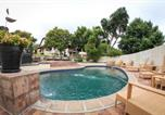 Location vacances Somerset West - Winelands Villa Guesthouse and Cottages-1