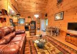 Location vacances Cherokee - Laurel Ridge Cabin-3