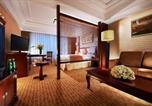 Hôtel Ningbo - Crowne Plaza City Center Ningbo, an Ihg Hotel-2