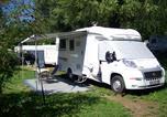 Camping avec Chèques vacances Isère - Camping Clair Matin-3