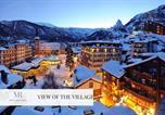 Hôtel Zermatt - Monte Rosa Boutique Hotel-1
