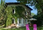 Location vacances Léran - Gîtes du Hameau Baylesse-4