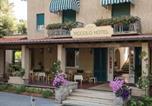 Hôtel Forte dei Marmi - Piccolo Hotel-4