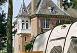 Camping Chipilly - Yelloh! Village - Domaine de Drancourt-4