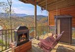 Location vacances Gatlinburg - Mountain Elegance Holiday home-1