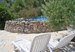 Location vacances Cisternino - Trullo La Difesa-2