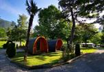 Camping Suisse - Camping Melezza-2