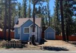 Location vacances Big Bear City - Yona Cabin-1