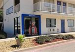 Hôtel Abilene - Motel 6 Abilene-3