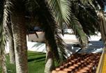 Location vacances Roses - Villa Dana Canyelles-4