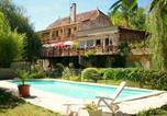 Hôtel Gourdon - La Bonne Auberge-1