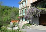 Location vacances Saint-Baudille-de-la-Tour - Gîte Tenay, 3 pièces, 5 personnes - Fr-1-493-195-1