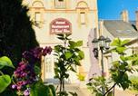 Hôtel Brinon-sur-Sauldre - Le Cheval Blanc-1