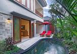Location vacances Denpasar - The Widyas Bali Villas-2
