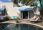 Location vacances Homestead - Little havana paradise-3