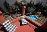 Hôtel Benissoda - Huerto Hotel & Events-2