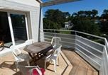 Location vacances Cozes - Appartement Meschers-sur-Gironde, 3 pièces, 6 personnes - Fr-1-71-81-1