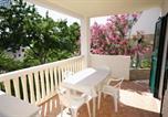 Location vacances Tisno - Apartments by the sea Tisno, Murter - 5073-1
