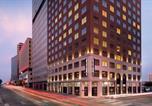 Hôtel Dallas - Hampton Inn & Suites Dallas Downtown-3