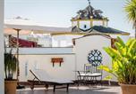 Hôtel Jerez de la Frontera - Hotel Yit Casa Grande-3