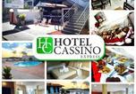 Hôtel Foz do Iguaçu - Hotel Cassino-1