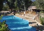 Camping avec WIFI Corse - Camping Olva -2