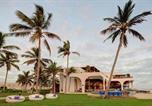 Hôtel Oman - Crowne Plaza Resort Salalah-3