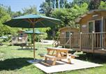 Camping avec Hébergements insolites Sarlat-la-Canéda - Huttopia Sarlat-4