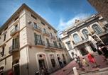 Location vacances Ordis - The Museum Apartments-4