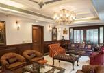 Hôtel New Delhi - Villa 33-4