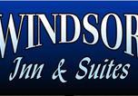 Hôtel Dodge City - Windsor Inn & Suites-2