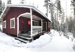 Location vacances Lahti - Iken Mökit-3