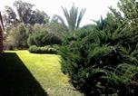 Location vacances Villanova Monteleone - La Casetta Holiday Home-4