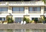 Location vacances Eze - Apartment On The Beach-3