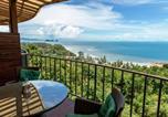 Villages vacances Ban Tai - Sunset Hill Boutique Resort Koh Phangan - Sunset Viewpoint-3