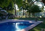 Location vacances Zihuatanejo - Media Luna Ixtapa-1