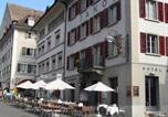 Hôtel Unteriberg - Hotel Jakob-1