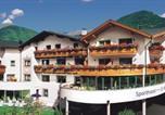 Hôtel Santa Maria Val Müstair - Sporthotel St. Michael