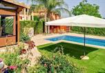 Location vacances Vilamarxant - Amazing home in Riba-Roja de Turia w/ Outdoor swimming pool, Wifi and Outdoor swimming pool-1