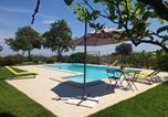 Location vacances Conversano - Villa Chiara-1