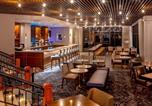 Hôtel Nashville - Sheraton Music City Nashville Airport-2
