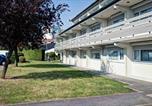 Hôtel Marolles-en-Brie - Campanile Créteil - Bonneuil Sur Marne-2